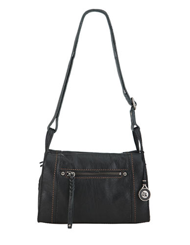 THE SAK Mirada Leather Crossbody Bag