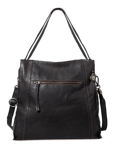 THE SAKMirada Leather Tote Bag