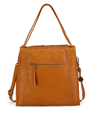 THE SAK Mirada Leather Tote Bag