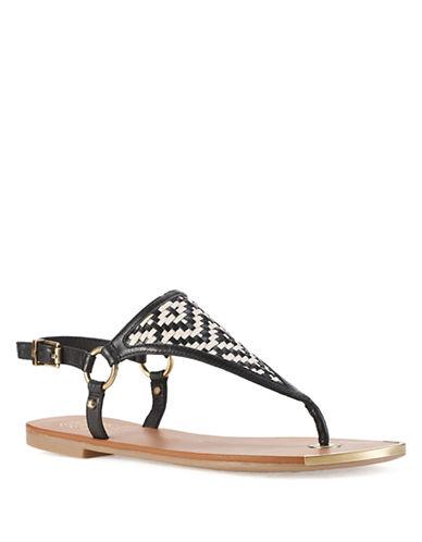 ELLIOTT LUCCABona Thong Sandals