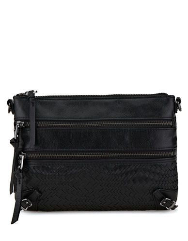 Elliott Lucca Bali 89 Leather Crossbody Bag
