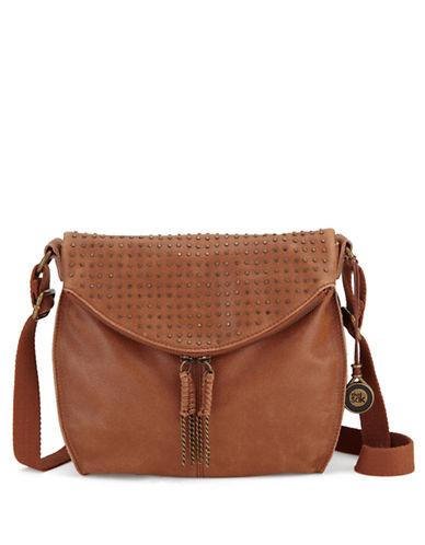 THE SAKSilverlake Leather Crossbody Bag