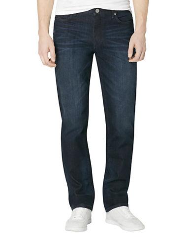 CALVIN KLEIN JEANSSlim Straight-Leg Jeans