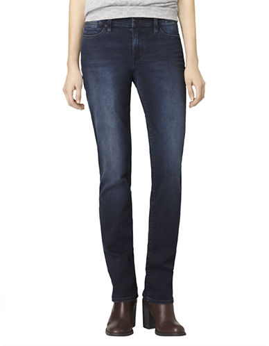 CALVIN KLEIN JEANSStraight Slim Jeans