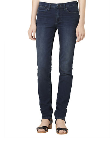 CALVIN KLEIN JEANSUltimate Skinny Straight Jeans