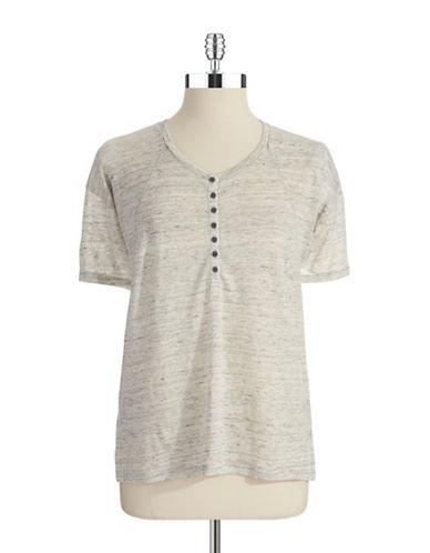 CALVIN KLEIN JEANSHenley Shirt