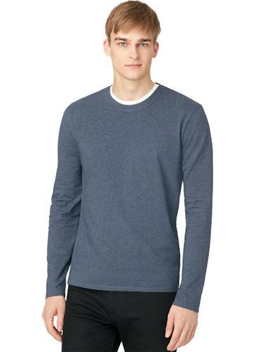 CALVIN KLEIN JEANSModern Fit Jersey T-Shirt