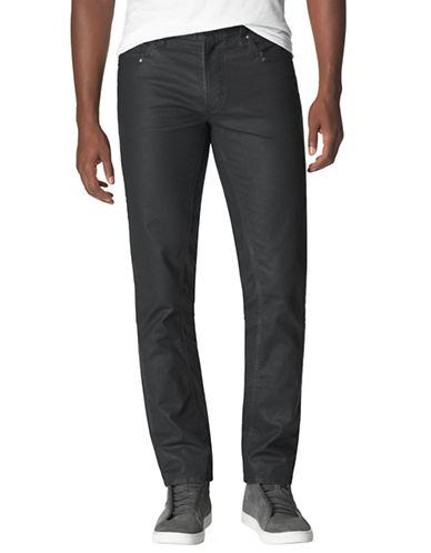 CALVIN KLEIN JEANSSlim Straight Leg Jeans