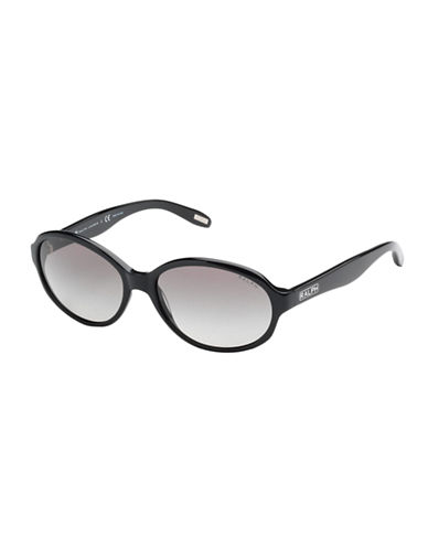 RALPH BY RALPH LAUREN EYEWEAROval Sunglasses