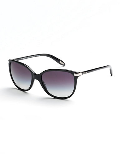 RALPH BY RALPH LAUREN EYEWEAR Cat-Eye Sunglasses