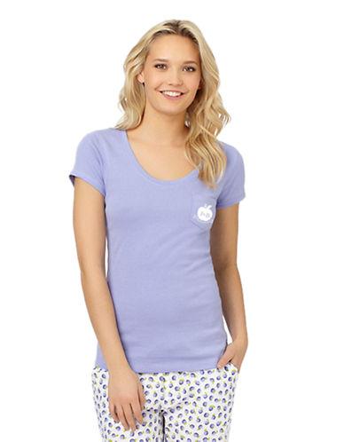 JANE AND BLEECKERRib T Shirt