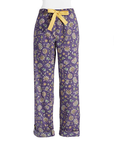 JANE AND BLEECKERChill Out Lounge Pants