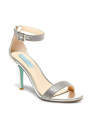 Buy Shilo Studded Sandals by Betsey Johnson online