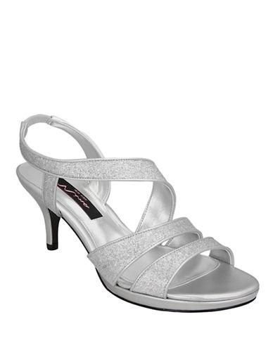 NINANolga Glitter Sandals