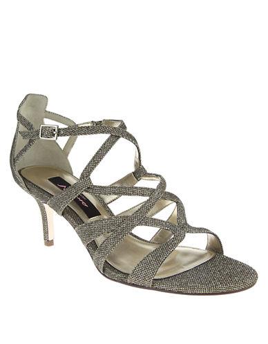 NINAClaresa High-Heel Sandals