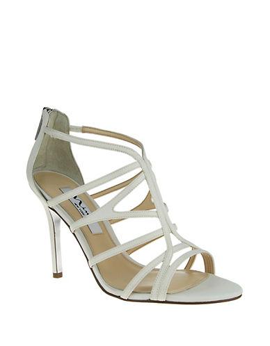 NINAMarisun High Heel Sandals