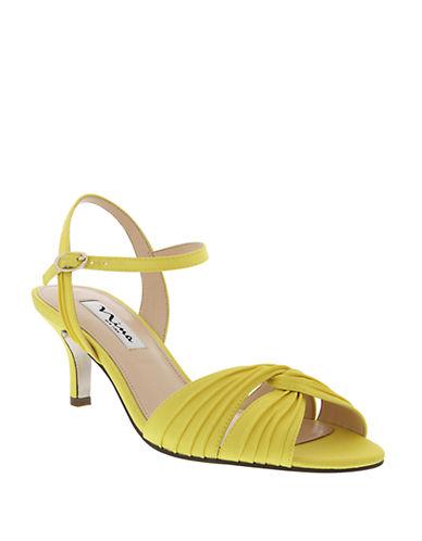 NINACamille High-Heel Dress Sandals