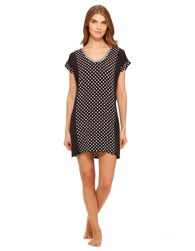DKNY Graphic Avenue Sleep Shirt