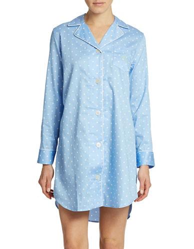 LAUREN RALPH LAURENSleep Shirt