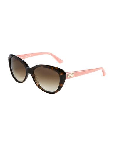 KATE SPADE NEW YORKAngelique Cat-Eye Sunglasses