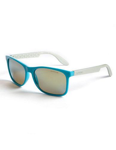 CARRERASquared Wayfarer Sunglasses