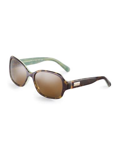 KATE SPADE NEW YORKSafilo Plastic Sunglasses