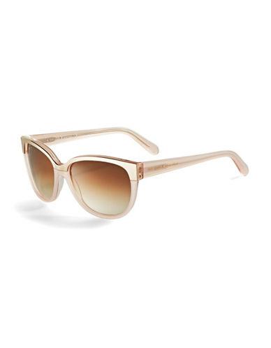 KATE SPADE NEW YORKTortoise Shell Sunglasses