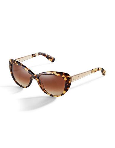 BOBBI BROWNThe Annas 54mm Cat Eye Sunglasses