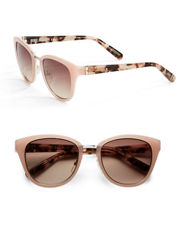 BOBBI BROWNThe Rowan 53mm Cat Eye Sunglasses