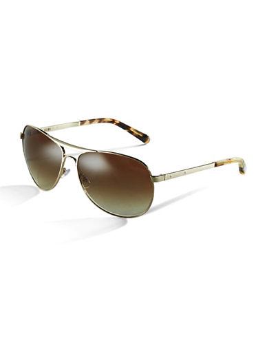 BOBBI BROWNAviator Sunglasses