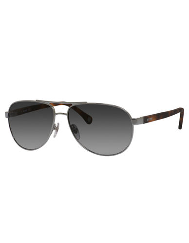 JACK SPADEMortos Aviator Sunglasses