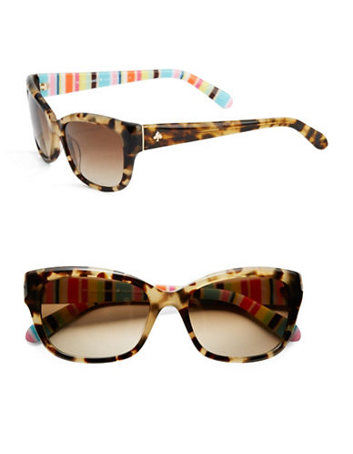 3c6698c84866 UPC 716737634080. ZOOM. UPC 716737634080 has following Product Name  Variations: Kate Spade Women's Johanna Rectangular Sunglasses ...