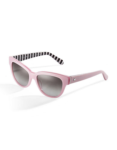 e2e637fab88 UPC 716737656488. ZOOM. UPC 716737656488 has following Product Name  Variations  Women s kate spade new york  aisha  54mm cat eye sunglasses ...