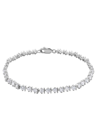 LORD & TAYLORSterling Silver Tennis Bracelet
