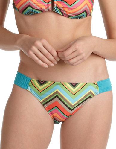 ELLA MOSSCaravan Tab Side Hipster Swim Bottoms