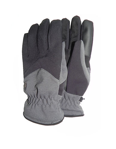 Soft-Shell Touchscreen Gloves plus size,  plus size fashion plus size appare