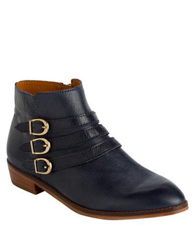 LATIGOPassion Leather Booties