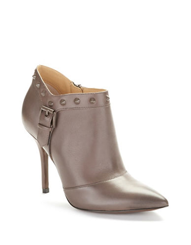 ENZO ANGIOLINIPresly Stiletto-heeled Ankle Boots