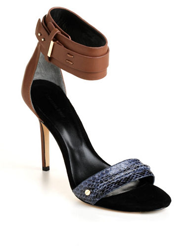 RACHEL ROYOsana Leather Sandals