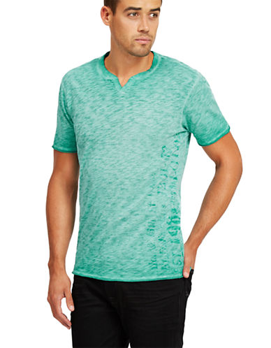 GUESSNashville Slub Knit T-Shirt