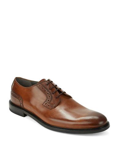 Hugo Boss Corio Wingtip Loafers