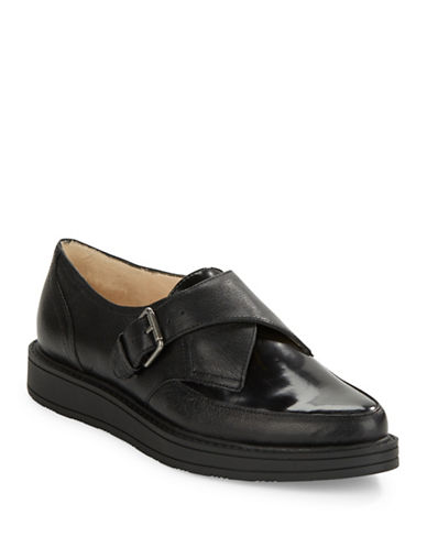NINE WESTBallet Contrast Loafers