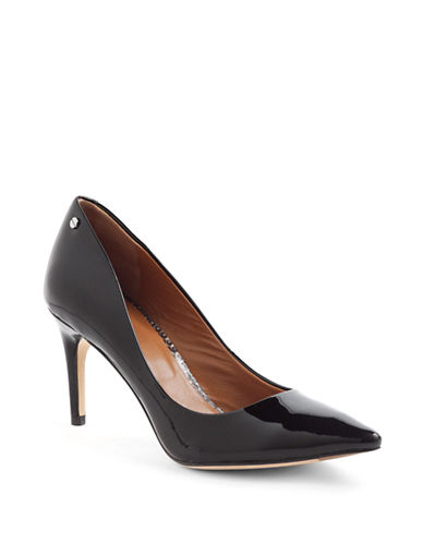 RACHEL ROY Helene Patent Leather Pumps