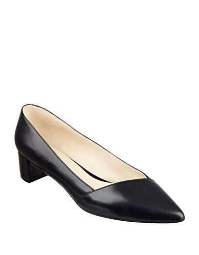 NINE WESTEdleson Pointed Toe Pumps