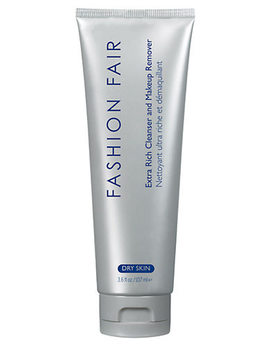FASHION FAIRExtra Rich Cleanser and Makeup Remover