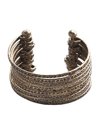BCBGENERATIONTextured Cuff Bracelet