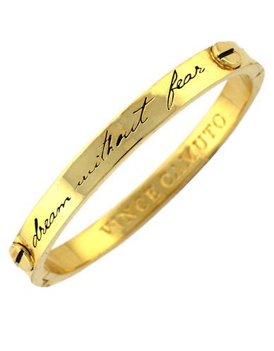 VINCE CAMUTO'Dream Without Fear' Bangle Bracelet