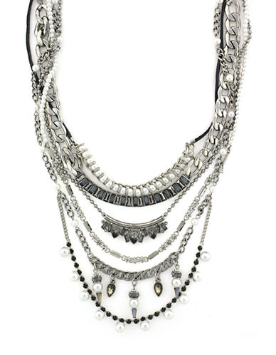 BCBGENERATION Convertible Drama Necklace