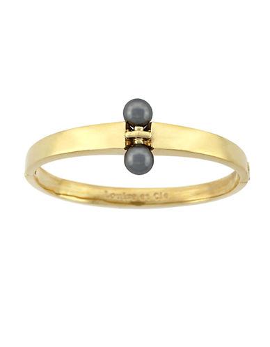 LOUISE ET CIEKammenstrat Faux Pearl Bangle Bracelet
