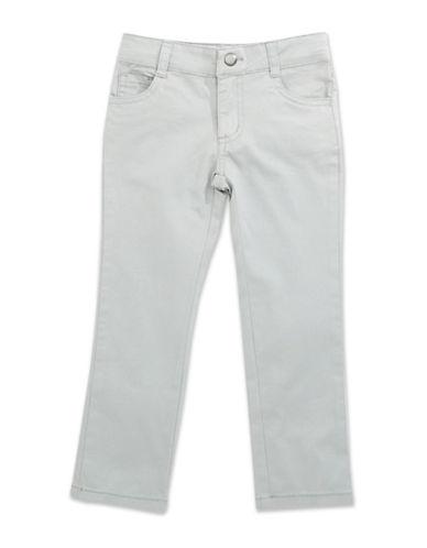 JUST MAXGirls 2-6x Metallic Skinny Jeans